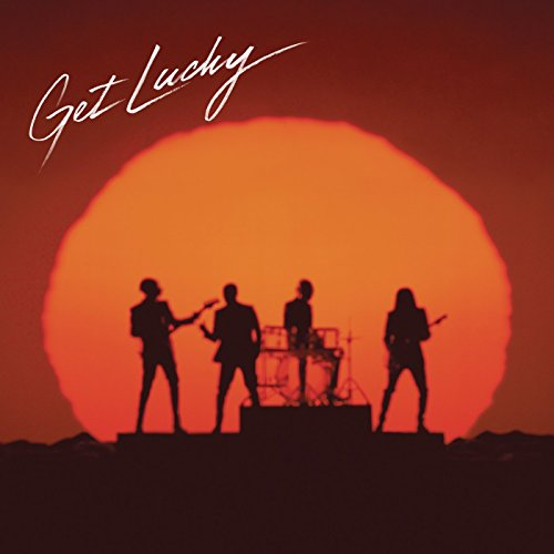 Image of Get Lucky (Radio Edit)