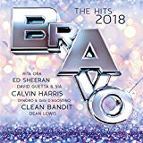 Image of Bravo The Hits 2018 [Explicit]