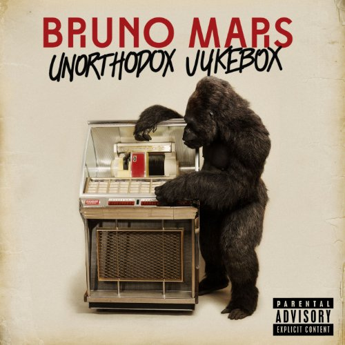 Image of Unorthodox Jukebox [Explicit]