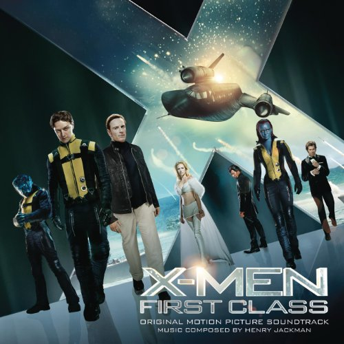 Image of X-Men: First Class