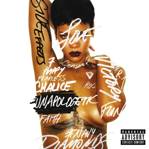 Image of Unapologetic [Explicit]