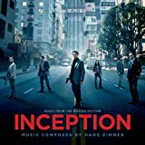 Image of Inception (Music From The Motion Picture)