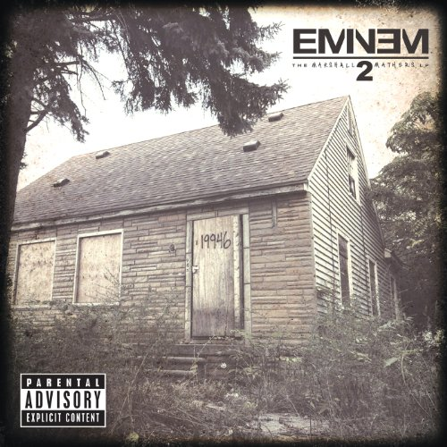 Image of The Marshall Mathers LP2 [Explicit]